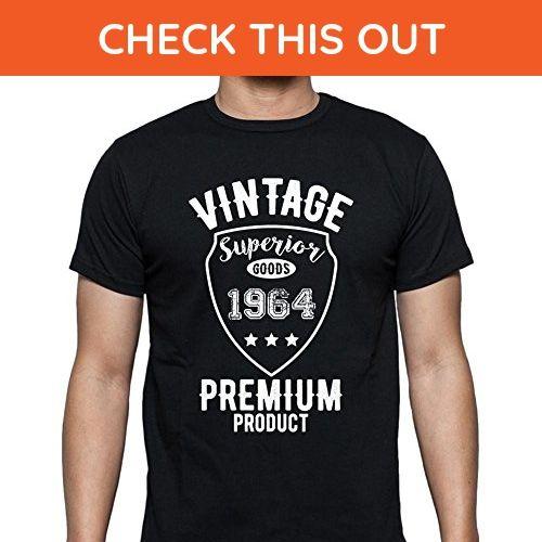 1964 Vintage Superior Mens Tshirts Tshirt Men Birthday Gift