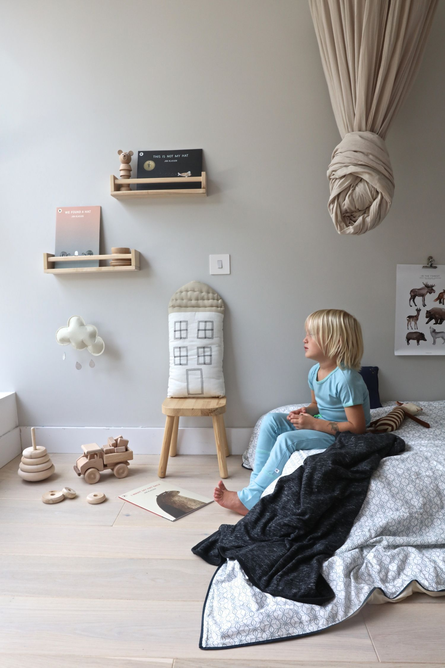 Bedroom Ideas By Lasifar0Sathi Camomile London Piupia Smalls Oskoe Jon Klassen Giveaway