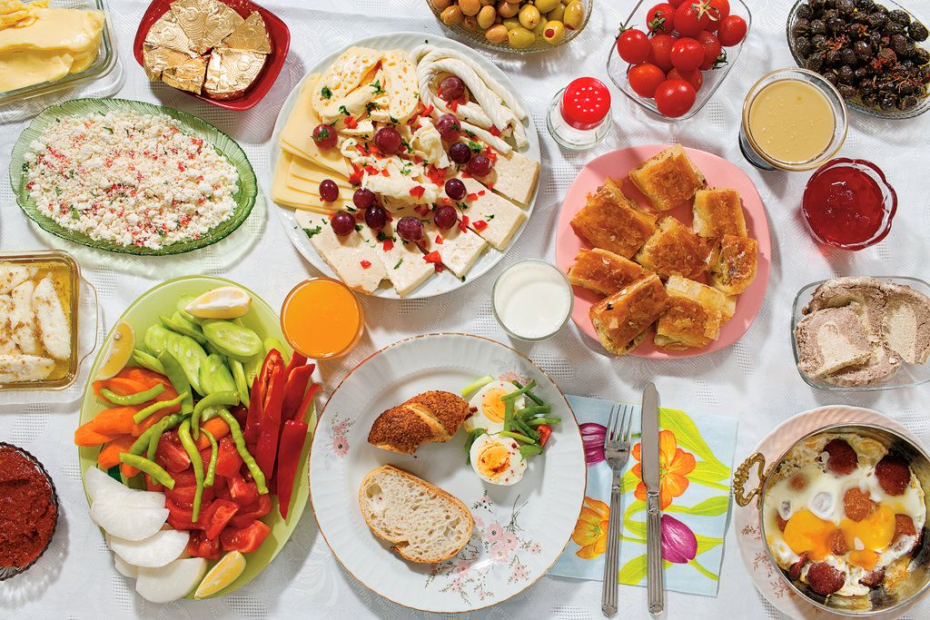 Rise And Shine Nytimes Com Breakfast Around The World Eat Food
