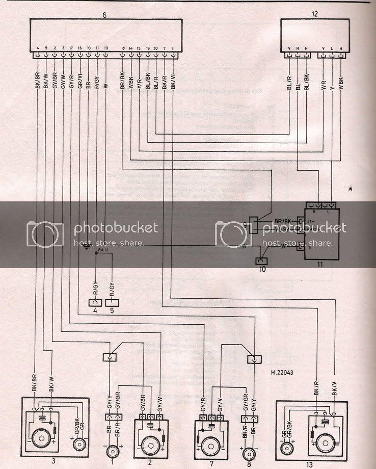 2003 Bmw 325i Radio Wiring Diagram 7 In 2020 Bmw Diagram Radio