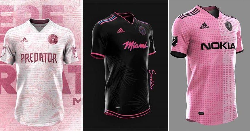 size 40 d2c7e d8f99 Today, we can deliver our top 3 of the Adidas Inter Miami CF ...