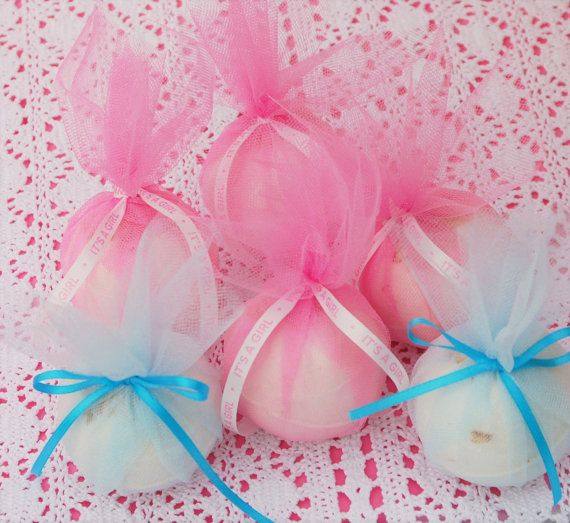 and decor decorations ideas a bucket with girl candy baby its party for favor design aluminum homemade ornament girls favors silver chic shower ribbon