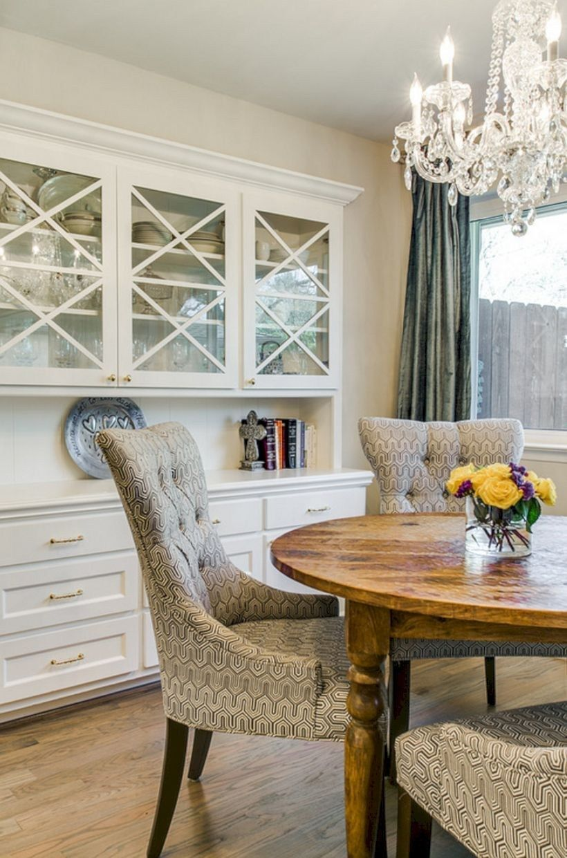 58 Awesome Dining Room Buffet Designs Ideas Dining Room Buffet
