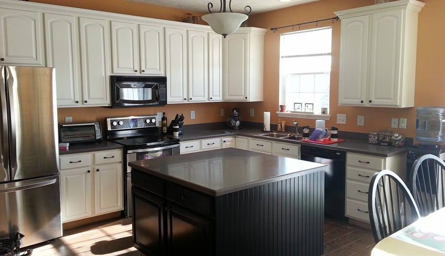 Cabinet Painting Indianapolis Indiana Click Details Kitchen Remodeling Remodel Kitchenremodelcabinets