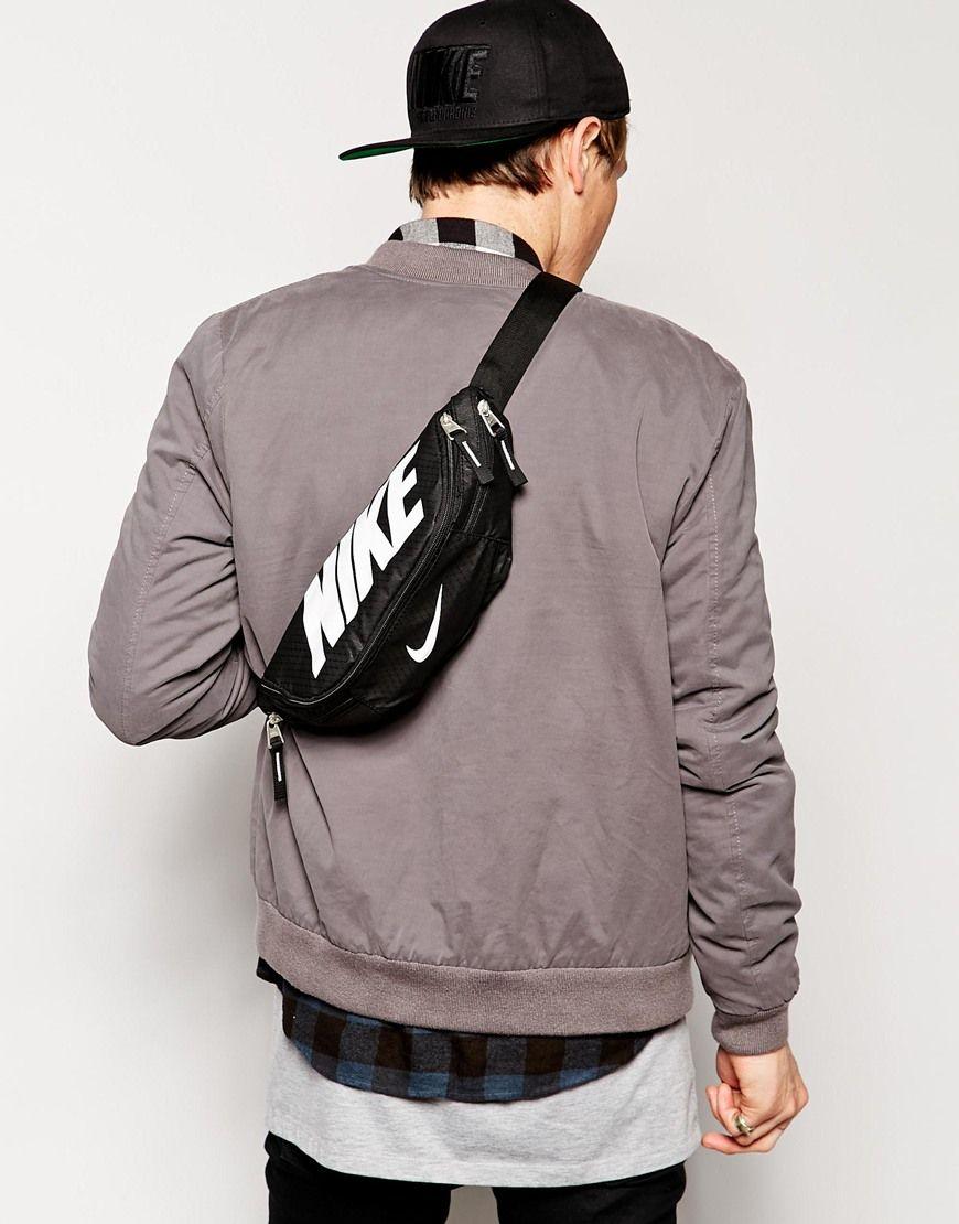 81a63e10e823 Nike bum bag | FRANKNERO COLLECTIONS | Nike, Bum bag, Nike logo