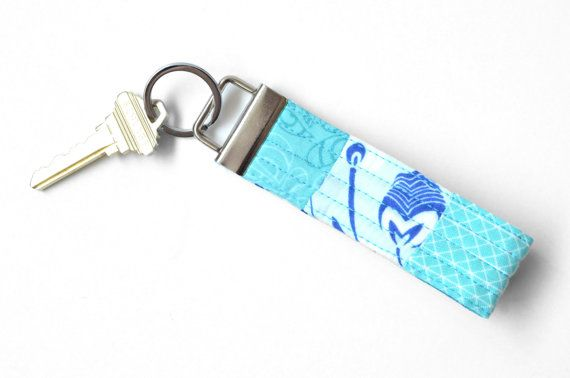 Blue Key Chain for Women d5b3bd16df