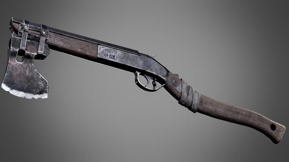 39++ Axe shotgun ideas in 2021