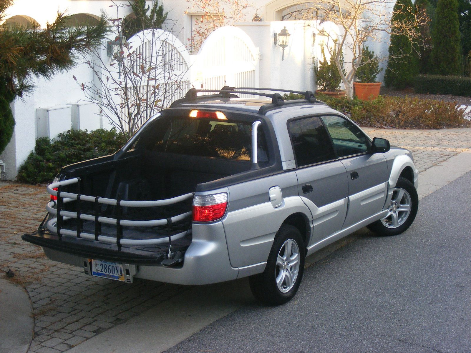 2005 Subaru Baja Turbo Looks Just Like My New Car