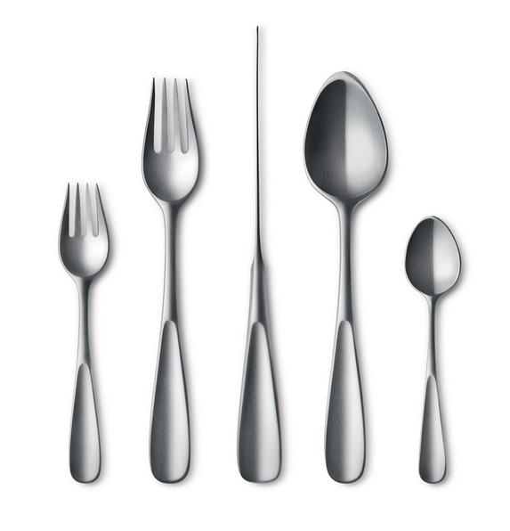 Vivianna cutlery by Georg Jensen  http://www.skandium.com/shop/kitchen-tableware/cutlery/vivianna