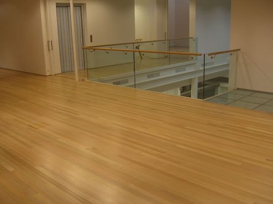 Solid Wood Tongue And Groove Flooring Victorian Ash With