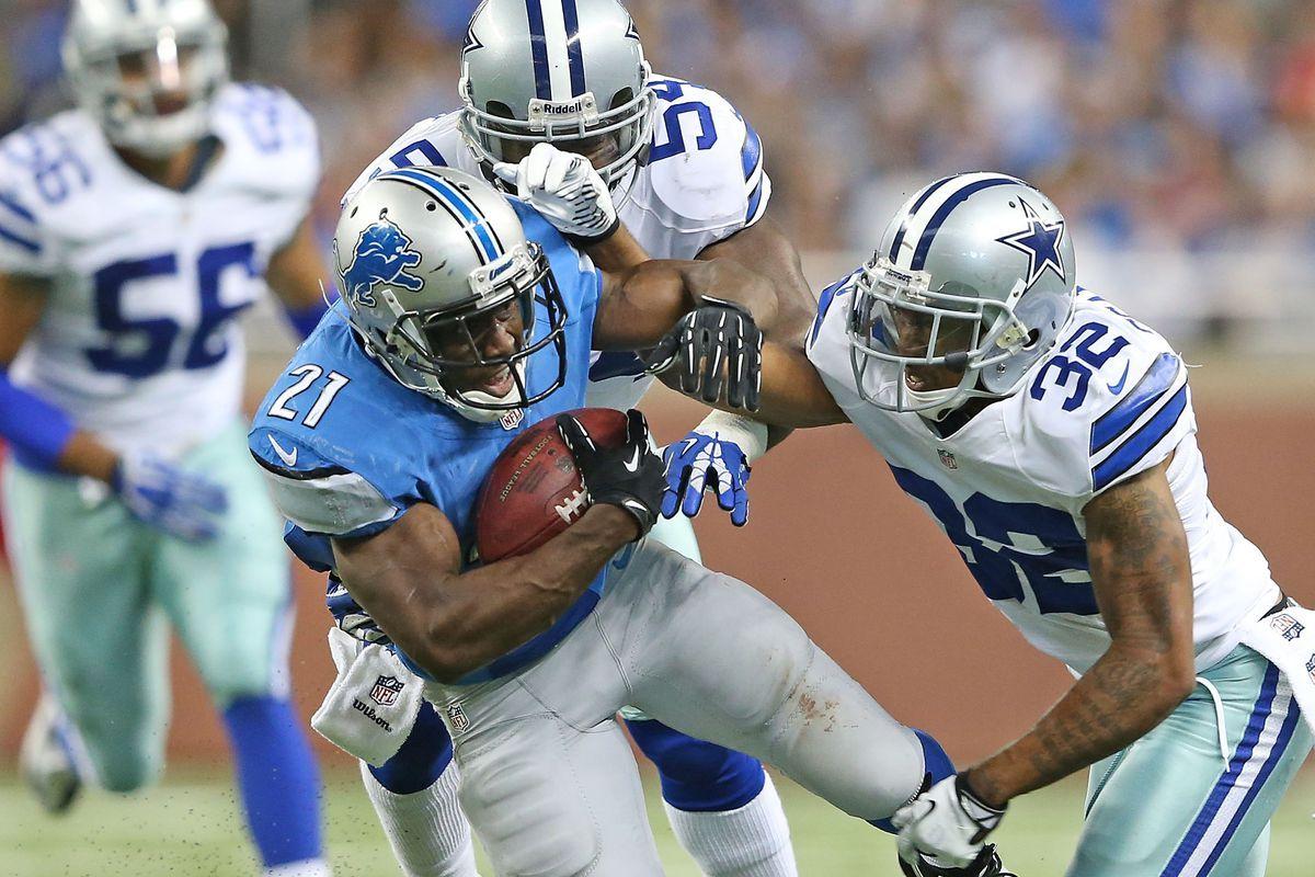 Dallas Cowboys game live