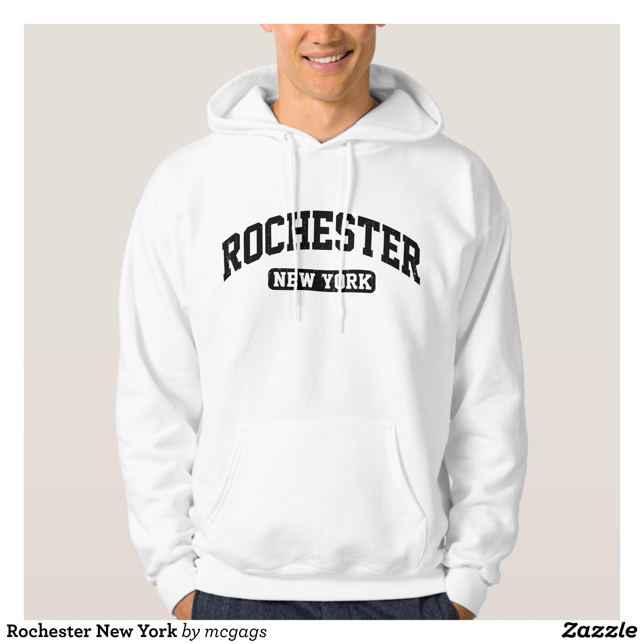 Rochester New York Hoodie - Stylish Comfortable And Warm Hooded Sweatshirts By Talented Fashion & Graphic Designers - #sweatshirts #hoodies #mensfashion #apparel #shopping #bargain #sale #outfit #stylish #cool #graphicdesign #trendy #fashion #design #fashiondesign #designer #fashiondesigner #style