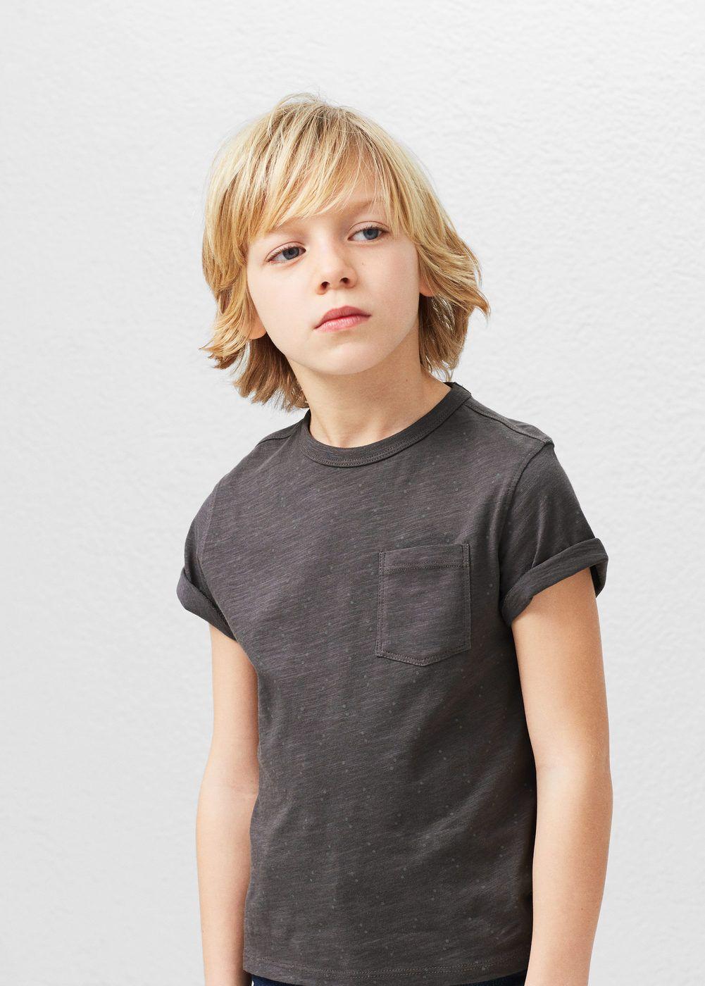 camiseta algod n bolsillo ni o children character inspiration pinterest. Black Bedroom Furniture Sets. Home Design Ideas