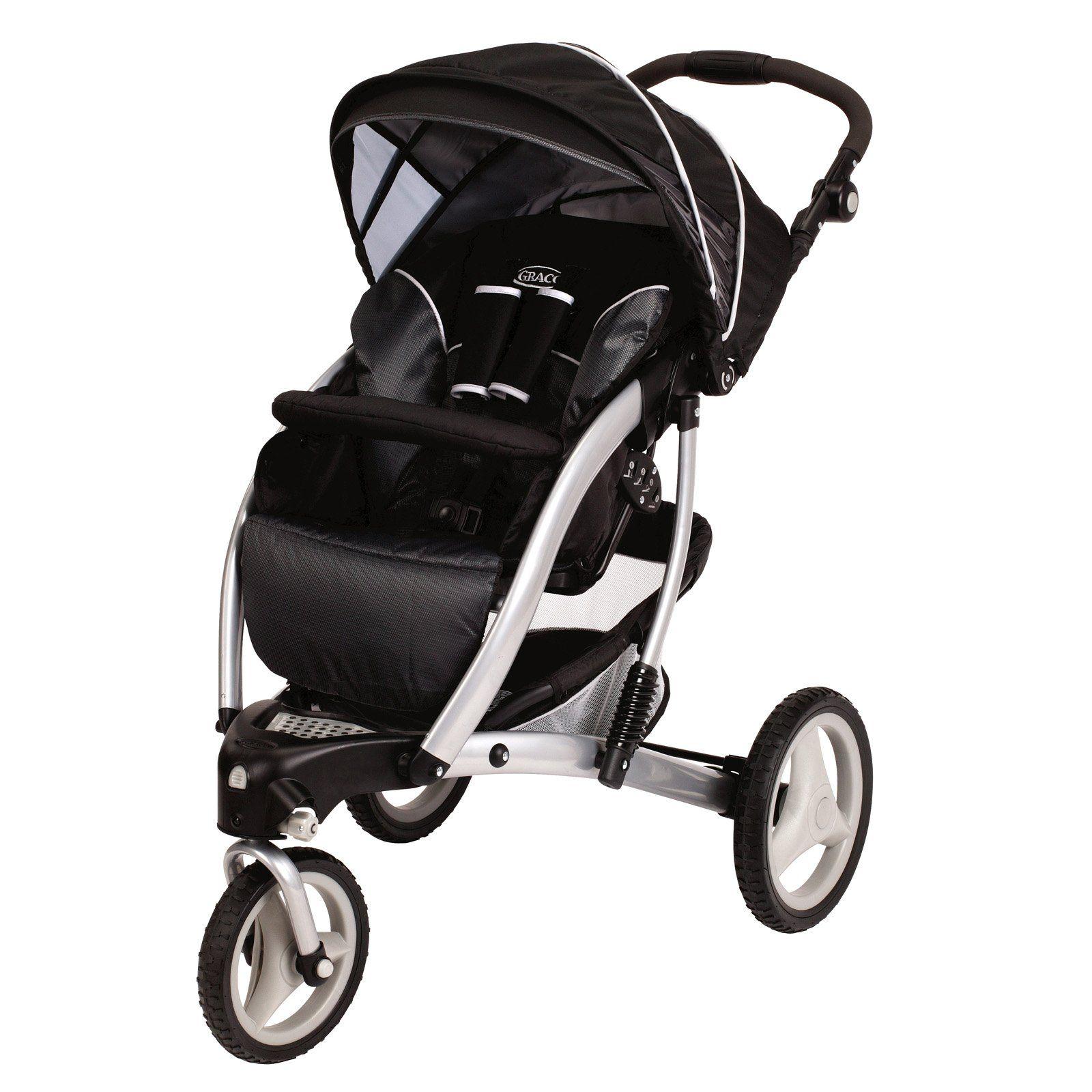Graco Trekko 3Wheel Stroller Metropolis 150.98 Best