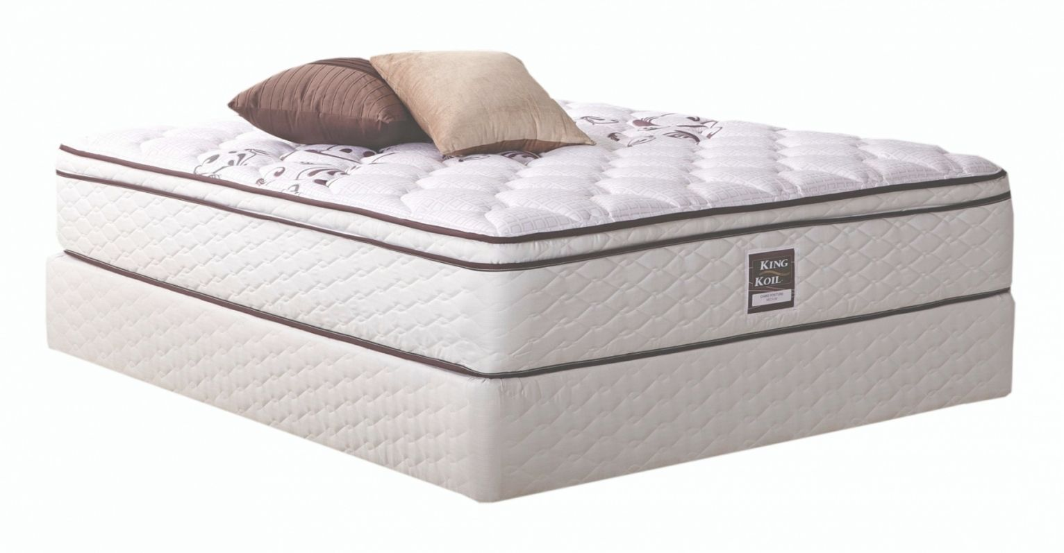 #pillowtopmattress