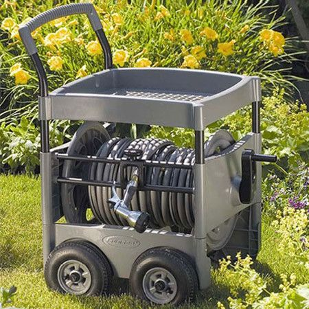 Better Homes And Gardens Hose Reel