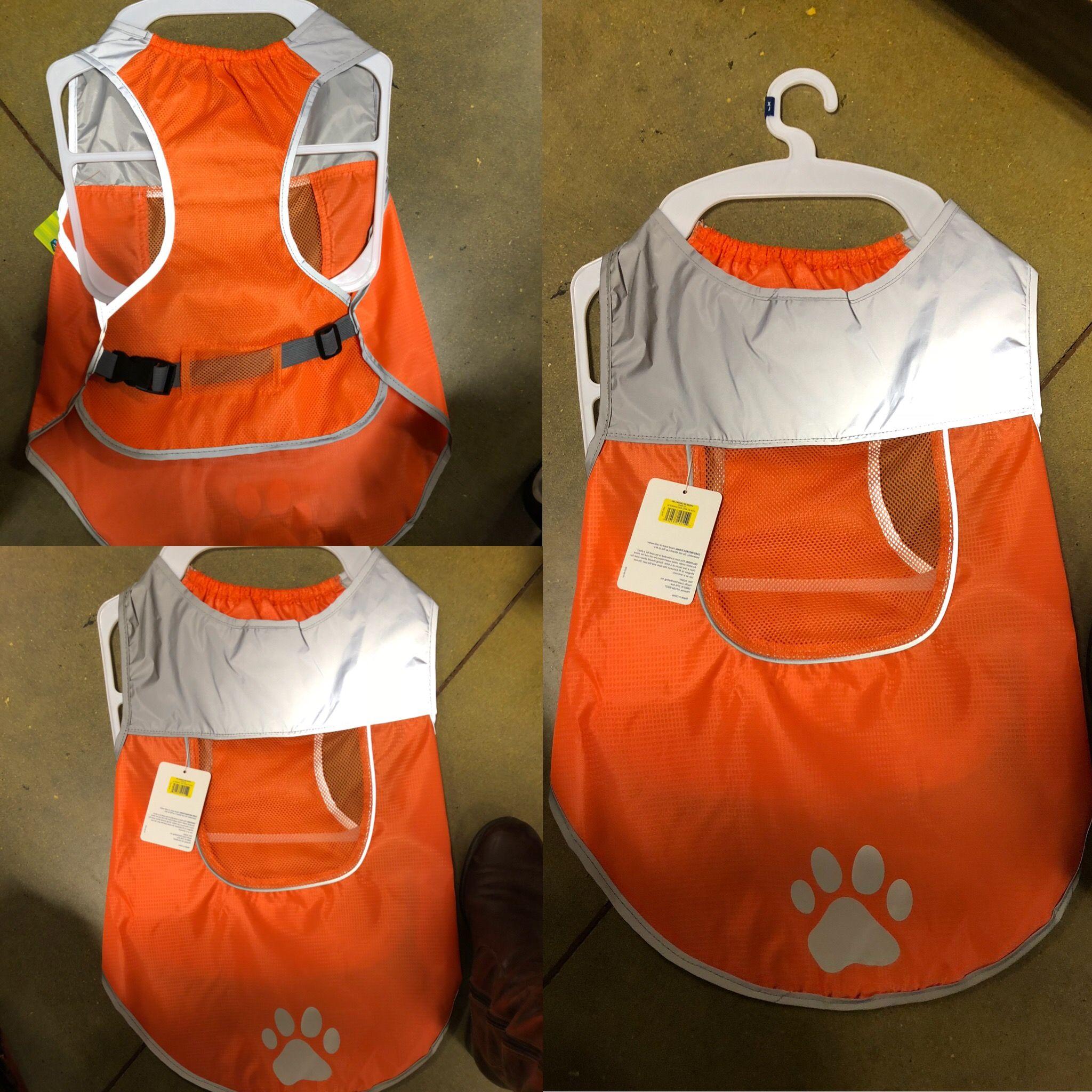 Reflective Dog Vest Petsmart Dog Vest Petsmart Dogs