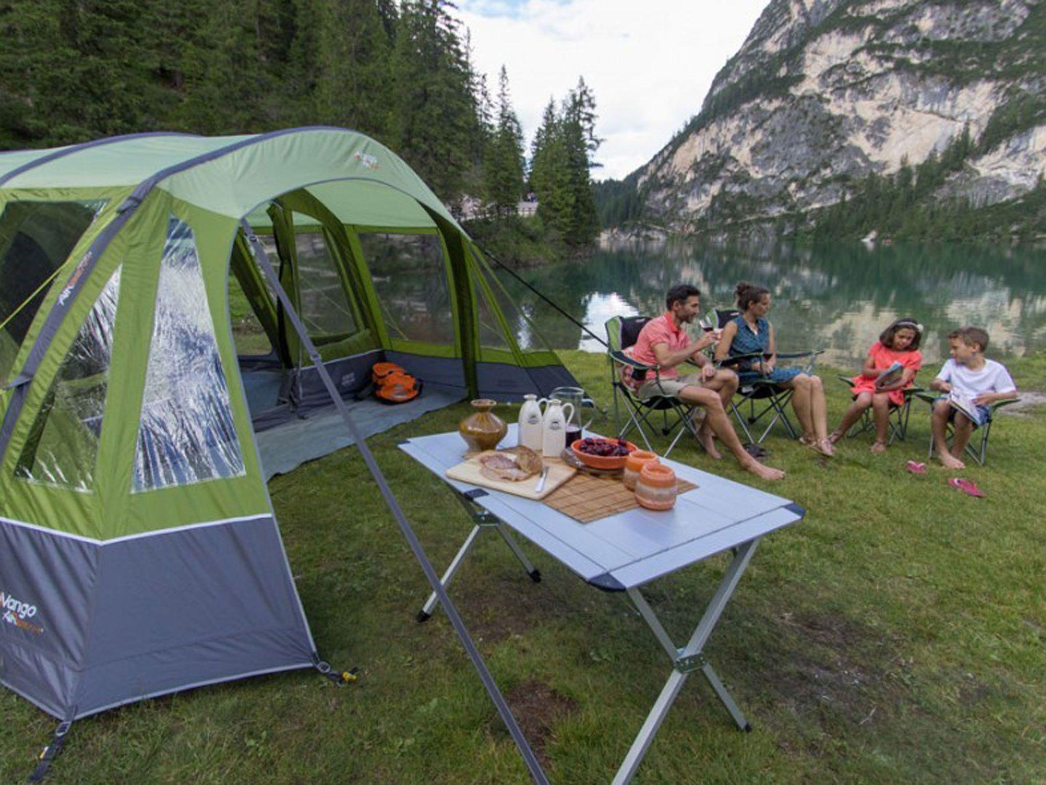 8 best family tents & 8 best family tents | Tents Rv and Campsite