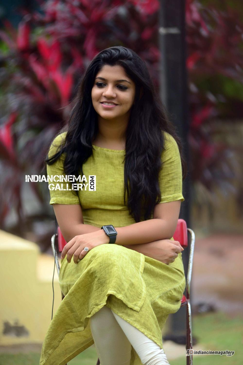 pics Aparna Balamurali