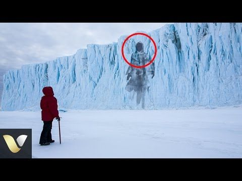 Visit to antarctica confirms the discovery of frozen alien visit to antarctica confirms the discovery of frozen alien civilization youtube publicscrutiny Image collections