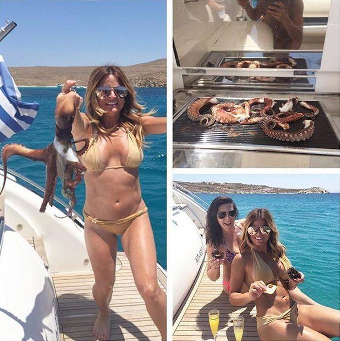 Alison Victoria, Victoria Swim, Bikinis