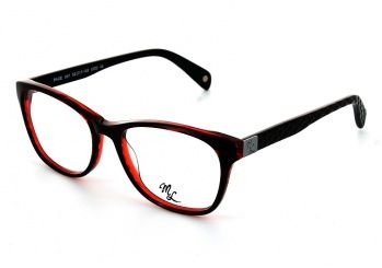 Lunettes de vue Mademoiselle Lunettes PAGE Ecaille rouge   lunettes ... 22cd218ed3f3