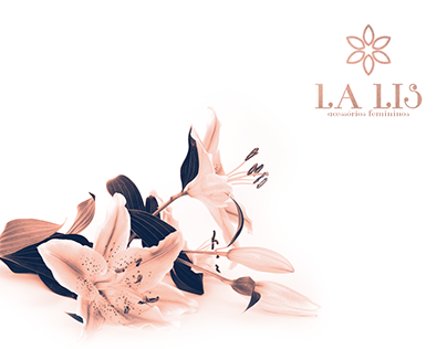"Check out new work on my @Behance portfolio: ""LA LIS - acessórios femininos // Brand"" http://be.net/gallery/53772523/LA-LIS-acessorios-femininos-Brand"