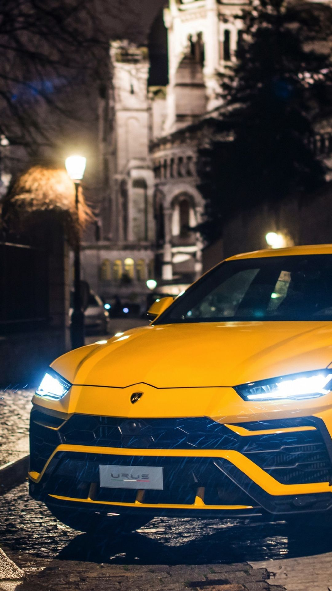 Lamborghini Urus Luxury Car In 2020 Super Luxury Cars