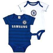 Chelsea baby suit