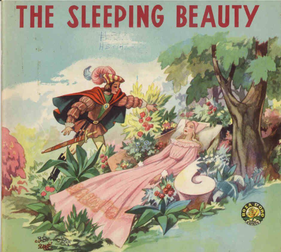 Charles Perrault Sleeping Beauty Google Search Photo Paper