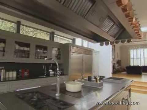 Gordon ramsey kitchen setup home for Gordon ramsay home kitchen