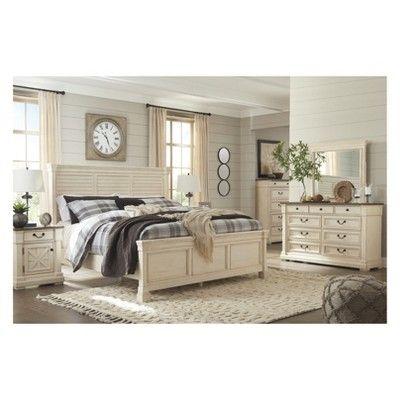 Best Bolanburg Dresser Antique White Signature Design By 640 x 480