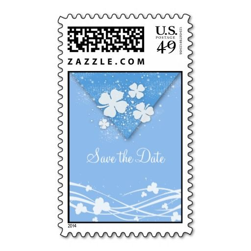Sello Postal - Save the Date - Floral-02-Boda