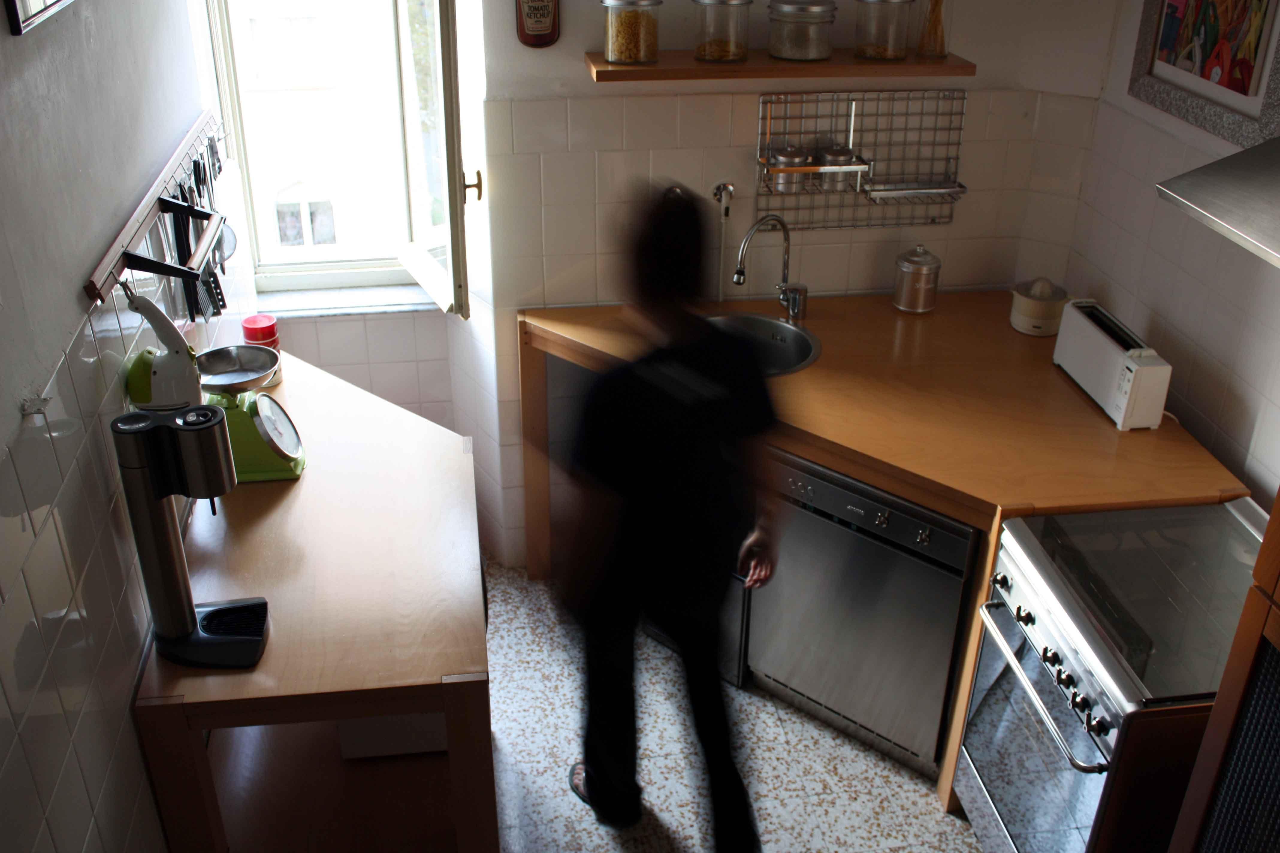 Arredamento per una cucina