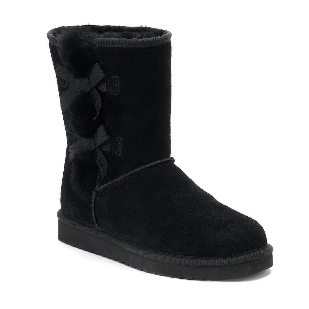 508e8cdf5ab Koolaburra By Ugg by UGG Victoria Short Women's Winter Boots ...