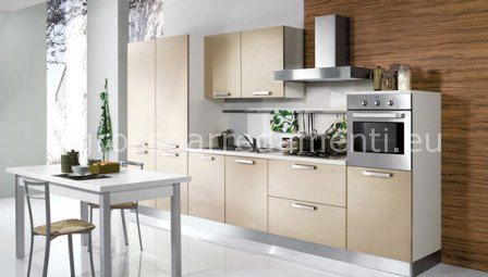 cucine moderne » marche cucine moderne - ispirazioni design dell ... - Marchi Di Cucine