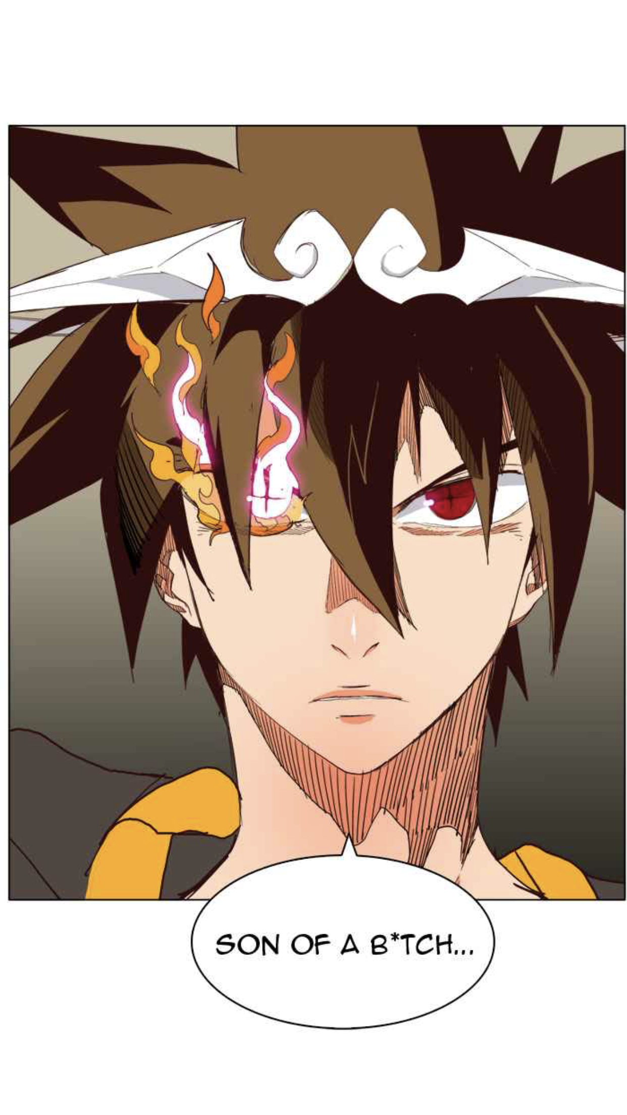 Pin by Alex on Webtoons High school, God, Anime