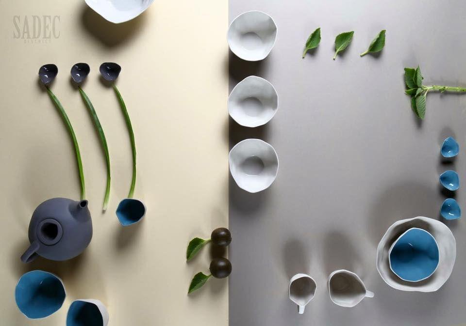 amaï ceramic collection  www.amaisaigon.com