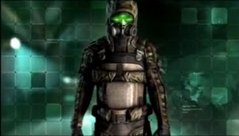splinter cell suit google search - Splinter Cell Halloween Costume