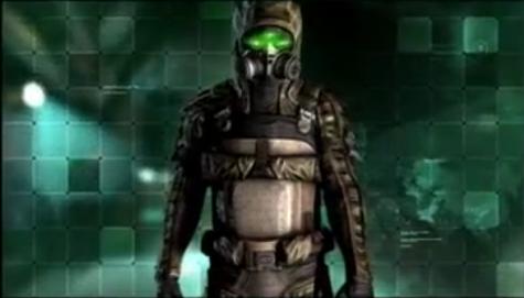 splinter cell suit google search - Splinter Cell Halloween Costume