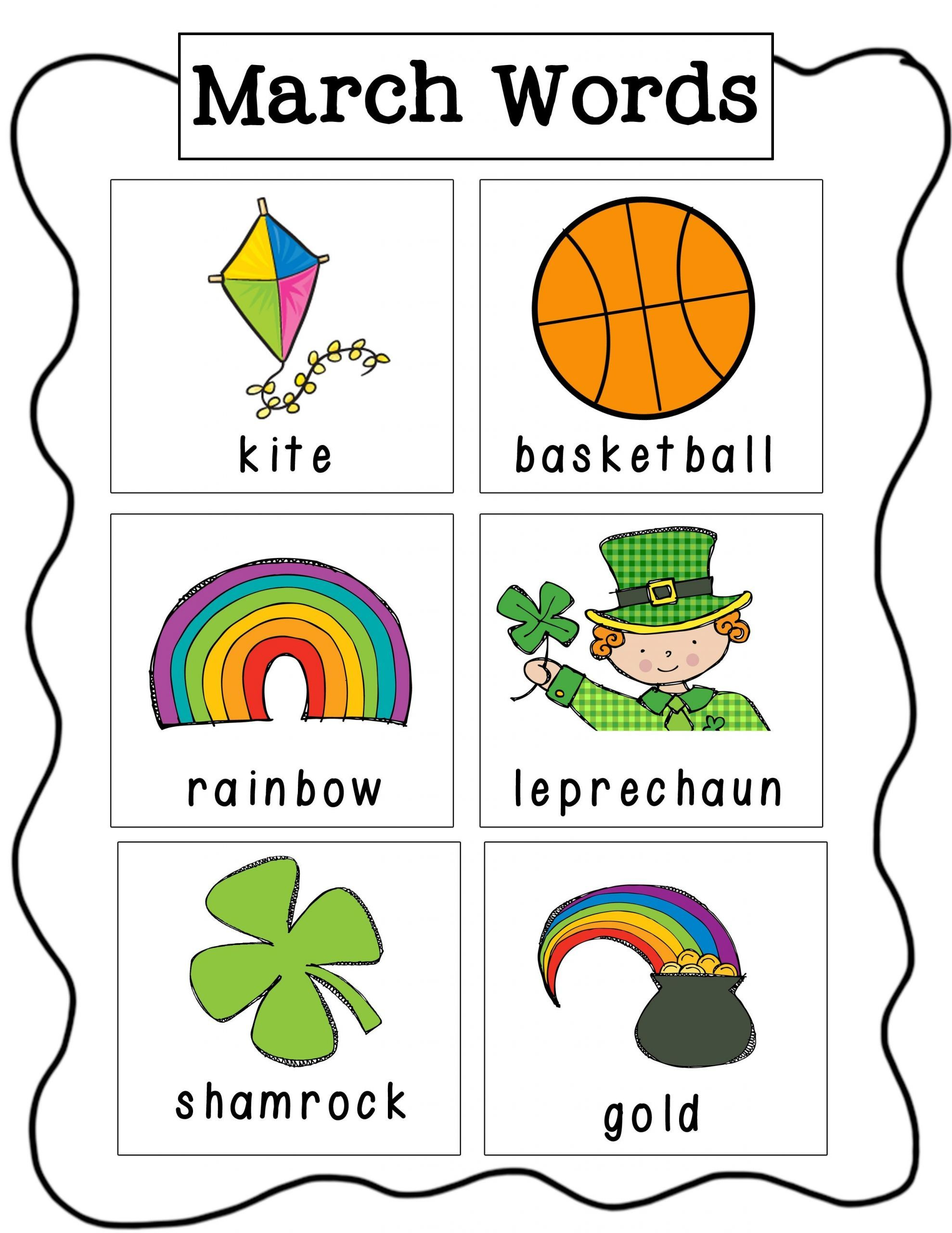 3 Worksheet Free Preschool Kindergarten Worksheets