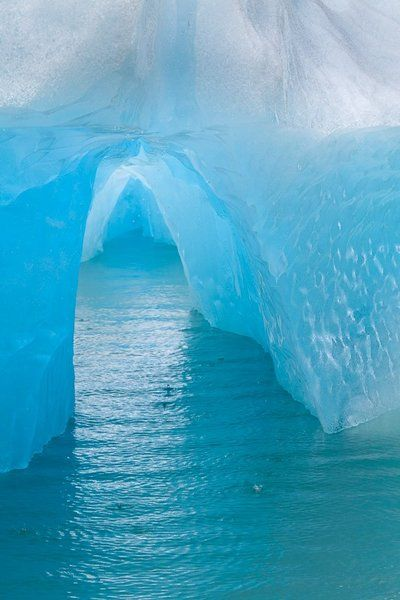 Top 25 des paysages de glace à couper le souffle #blue