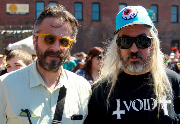 Incredible Marc Maron Interview With J Mascis Socks On An Octopus Marc Maron J Mascis The Incredibles
