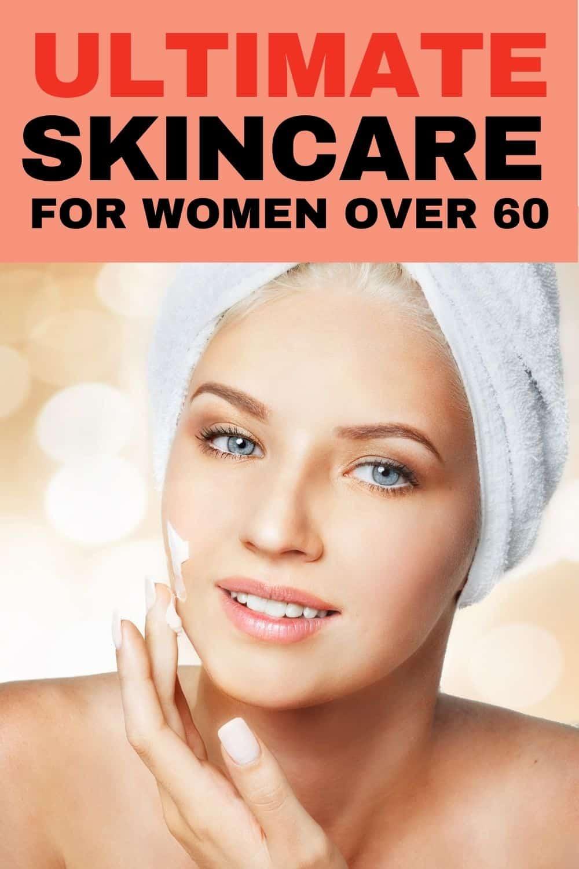 Best Avon Moisturizer For Aging Skin Over 60 Anti Aging Products 2020 In 2020 Avon Moisturizer Avon Skin Care Skin Care Moisturizer