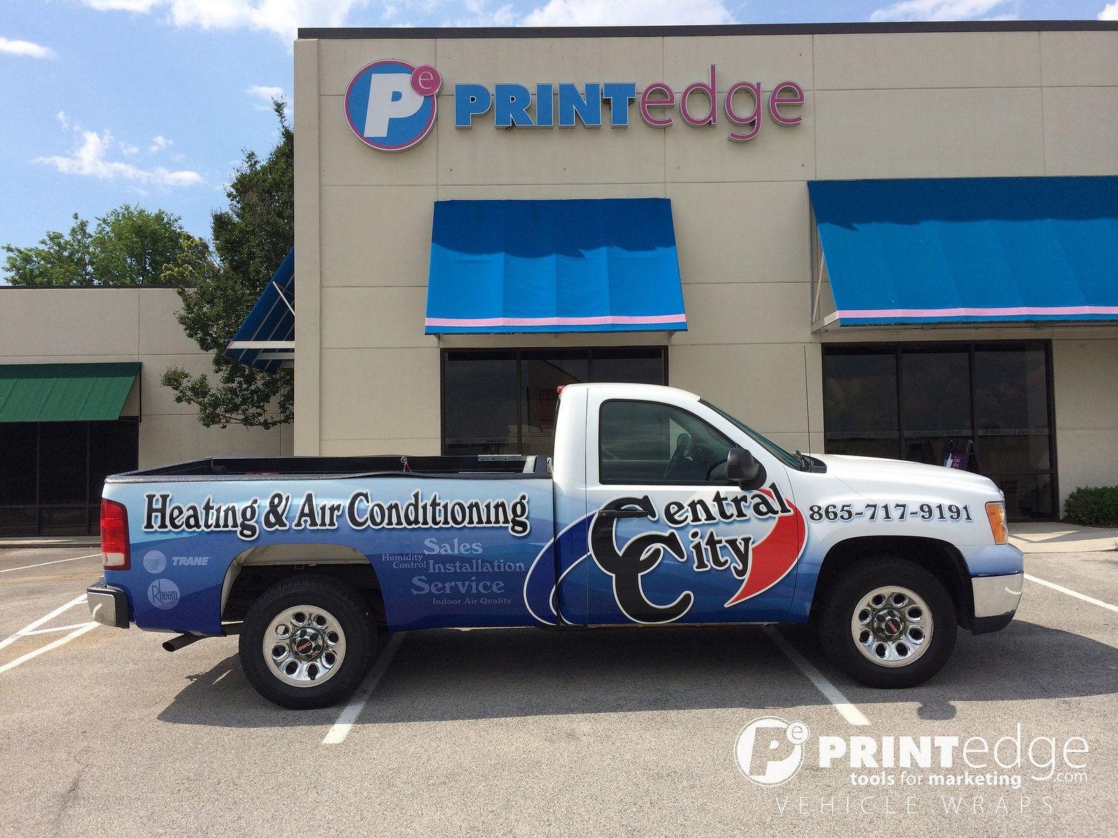 KnoxvilleVehicleWraps CCH&A1 Car wrap, Vehicles, Wraps