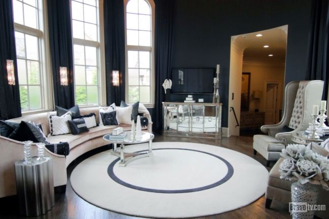 Dont be tardy photos tour kim and kroy   dream home also don  pinterest rh