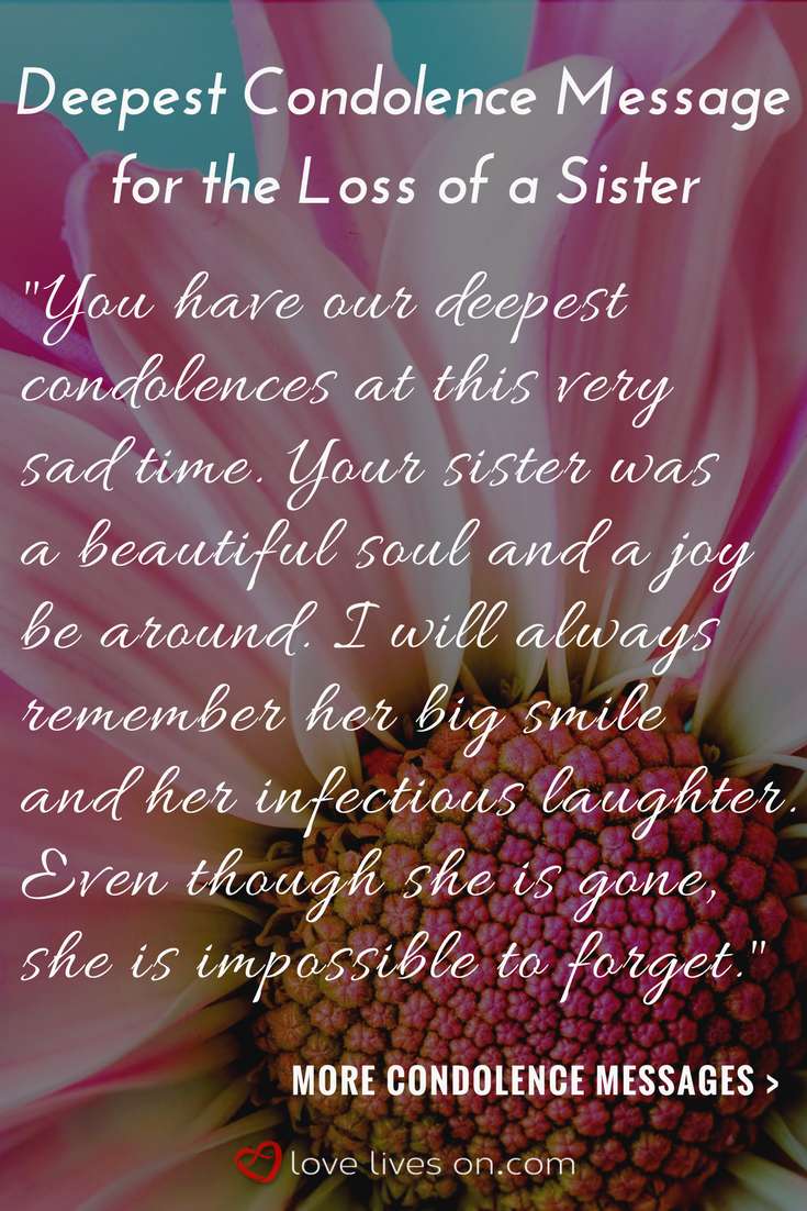 Condolences Pinterest Sample Condolence Message Condolences And