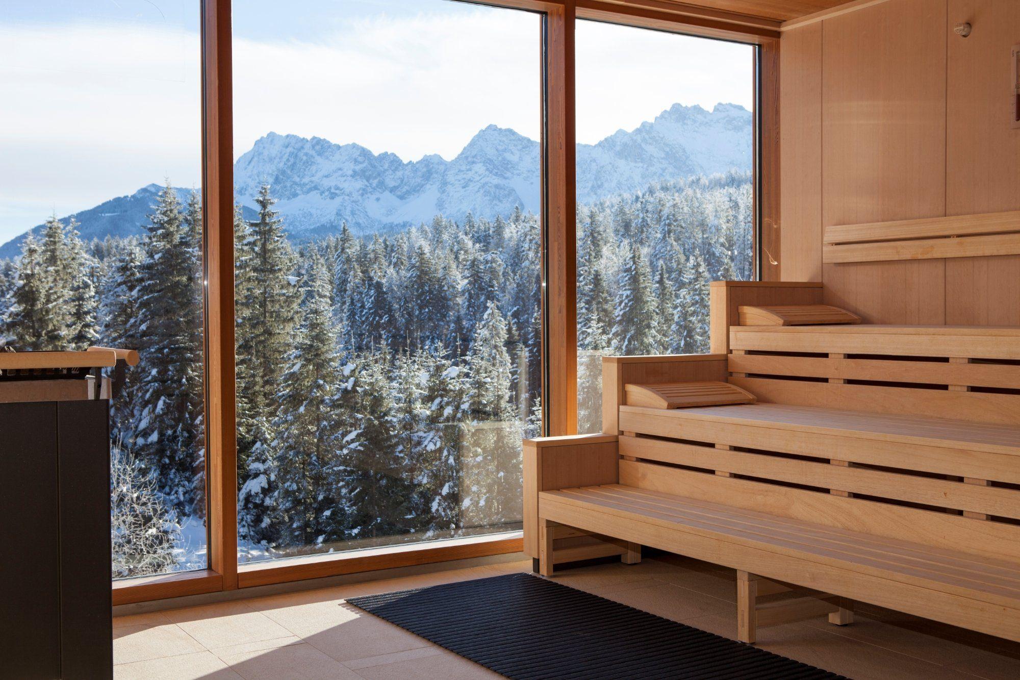 Sauna Ranking Deutschland