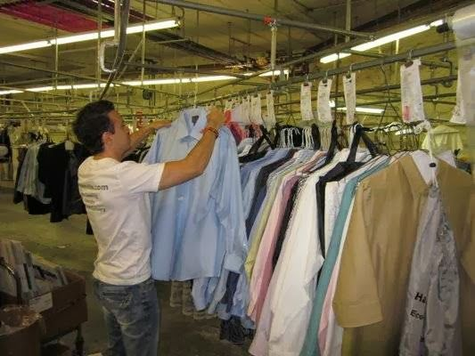 Hamperville Provides Dry Cleaning And Laundry Services By Best
