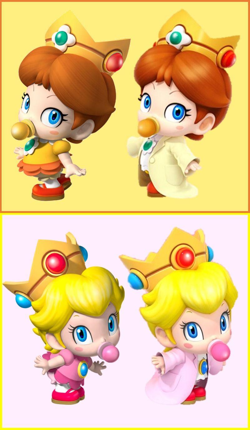 Lovely How Nintendo Took The Babies Mario Kart Wii Renders
